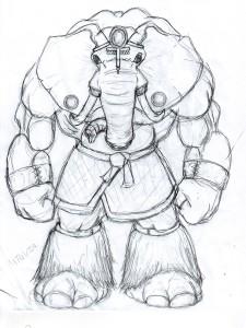 Tembo Concept
